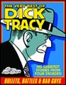 Image: Very Best of Dick Tracy: Bullets, Battles and Bad Guys SC  - IDW Publishing