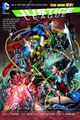 Image: Justice League Vol. 03: Throne of Atlantis SC  (N52) - DC Comics