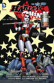 Image: Harley Quinn Vol. 01: Hot in the City SC  (N52) - DC Comics