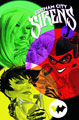 Image: Gotham City Sirens Book 02 SC  - DC Comics