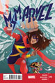 Image: Ms. Marvel #13 - Marvel Comics