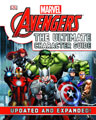 Image: Avengers: The Ultimate Character Guide HC  (Updated & Expanded) - DK Publishing Co