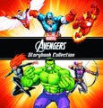 Image: Avengers Storybook Collection HC  - Marvel Press