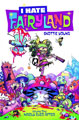 Image: I Hate Fairyland Vol. 01: Madly Ever After SC  - Image Comics