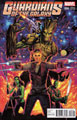Image: Guardians of the Galaxy #6 (Hildebrandt Classic variant cover - 00621) - Marvel Comics