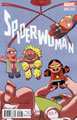 Image: Spider-Woman #5 (variant cover - Rodriguez) - Marvel Comics