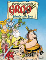 Image: Sergio Aragones' Groo: Friends and Foes HC  - Dark Horse Comics