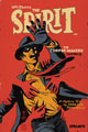 Image: Will Eisner's The Spirit: Corpse Makers #3 (cover A - Francavilla)  [2017] - Dynamite