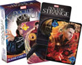 Image: Doctor Strange Movie Playing Cards  - Nmr Distribution America