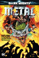 Image: Dark Nights: Metal: The Deluxe Edition HC  - DC Comics