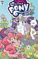Image: My Little Pony: Legends of Magic #12 (incentive cover - Meaghan Carter) (10-copy)  [2018] - IDW Publishing