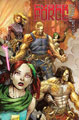 Image: Cyber Force Rebirth Vol. 03 SC  - Image Comics-Top Cow
