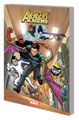 Image: Avengers Academy: The Complete Collection Vol. 02 SC  - Marvel Comics