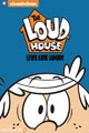 Image: Loud House Vol. 03: Live Life Loud! SC  - Papercutz