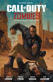 Image: Call of Duty Zombies 2 SC  - Dark Horse Comics
