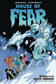 Image: House of Fear: Attack of the Killer Snowmen and Other Spooky Stories SC  - Dark Horse Comics