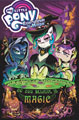 Image: My Little Pony: Friendship Is Magic Vol. 16 SC  - IDW Publishing