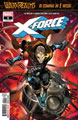 Image: X-Force #5 - Marvel Comics