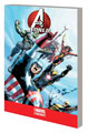 Image: Avengers World: The Complete Collection SC  - Marvel Comics