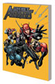 Image: Secret Avengers by Rick Remender: The Complete Collection SC  - Marvel Comics