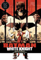 Image: Batman: White Knight HC  (Diamond Exclusive version) -