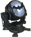 Image: Batman Arkham Knight Statue: Light-Up Bat-Signal  - Icon Heroes
