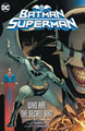 Image: Batman / Superman Vol. 01: Who Are the Secret Six? HC  - DC Comics