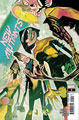 Image: New Mutants #9 (DX) - Marvel Comics