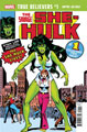 Image: True Believers: Empyre - She-Hulk #1 - Marvel Comics