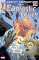 Image: Fantastic Four: Marvels Snapshot #1 (variant cover - Dewey) - Marvel Comics
