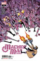 Image: 2020 Machine Man #2 - Marvel Comics