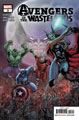 Image: Avengers of the Wastelands #3 - Marvel Comics