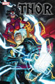 Image: Thor #4 (variant Spider-Woman cover - Garron) - Marvel Comics