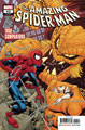 Image: Amazing Spider-Man #42 - Marvel Comics