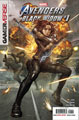 Image: Marvel's Avengers: Black Widow #1 - Marvel Comics