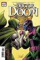 Image: Doctor Doom #6 - Marvel Comics