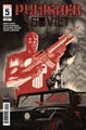 Image: Punisher: Soviet #5 - Marvel Comics