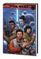 Image: Star Wars: Age of Resistance HC  - Marvel Comics