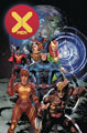 Image: X-Men by Jonathan Hickman Vol. 01 SC  - Marvel Comics