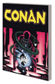 Image: Conan: Book of Thoth and Other Stories SC  - Marvel Comics