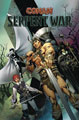 Image: Conan: Serpent War SC  - Marvel Comics