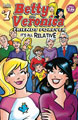 Image: Betty & Veronica: Friends Forever - All Relative #1 - Archie Comic Publications