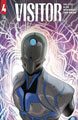 Image: Visitor #4 (cover A - Pinna) - Valiant Entertainment LLC