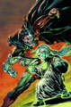 Image: Green Lantern Corps #52 (variant cover) (v10) - DC Comics