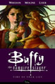 Image: Buffy the Vampire Slayer Vol. 04: Time of Your Life SC  (new printing) - Dark Horse Comics
