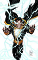 Image: Justice League of America #7.4 (Black Adam #1) (New 52) (Lenticular cover) - DC Comics
