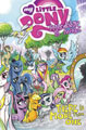 Image: My Little Pony: Friendship is Magic Vol. 05 SC  - IDW Publishing