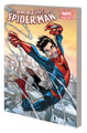 Image: Amazing Spider-Man Vol. 01: The Parker Luck SC  - Marvel Comics