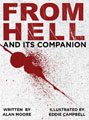 Image: From Hell & From Hell Slipcase Edition GN  - IDW - Top Shelf