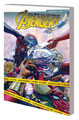 Image: All-New, All-Different Avengers Vol. 02: Family Business SC  - Marvel Comics